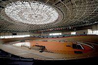 室内自行车比赛馆优德88官方网站登录