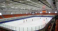 冰球运动馆优德88官方网站登录设计