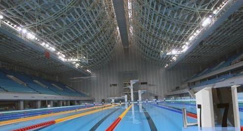 游泳long8龙8首页灯光工程