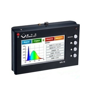 手持式光量测仪