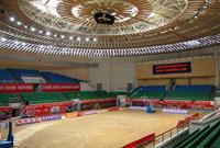 篮球馆优德88官方网站登录工程