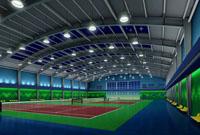 网球long8龙8首页灯光工程