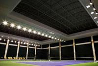 网球场long8国际官网工程