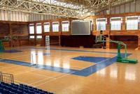 篮球场地long8国际官网设计